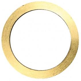 Bague de réduction - pour disque diamant - 25,4 à 20 mm SIDAMO