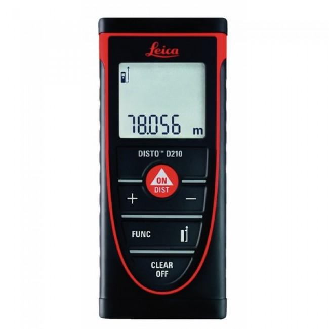Télémètre laser Disto D210