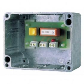 Boitier relais de commande - ventouses et gâches électromagnétiques CDVI