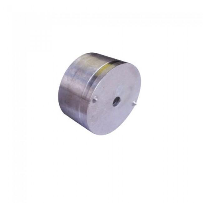 Adaptateur pour main courante bois - 42 millimètres de diamètre - inox Design Production