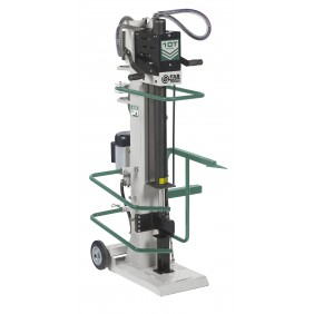 Fendeur de bûche vertical 10T - puissance 3000 watts - FBV 10E FARTOOLS