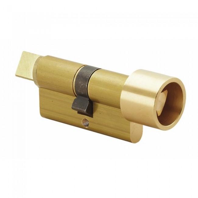 Cylindre double à triangle protégé de 11 mm COUILLET