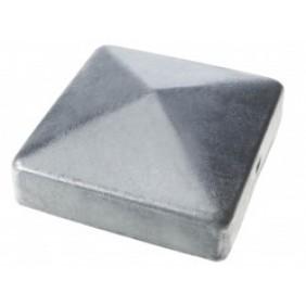 Chapeau pyramide pour poteau bois - Cabochon SIMPSON Strong-Tie