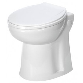 Broyeur wc compact Setsan