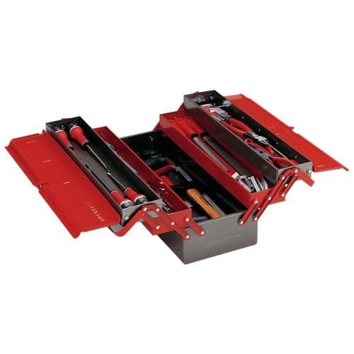 Sélection de 66 outils de maintenance