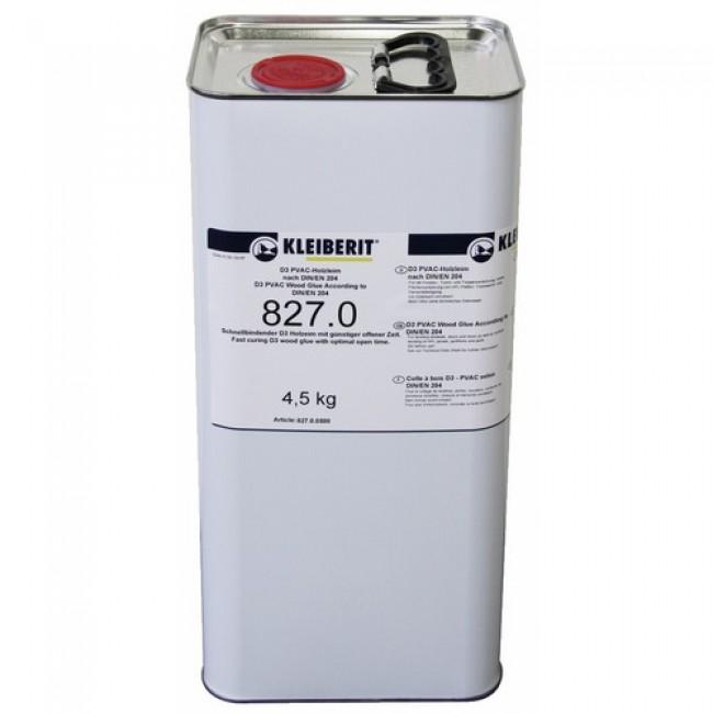 Nettoyant - pour bacs de fusion de colles thermofusibles - 827 KLEIBERIT