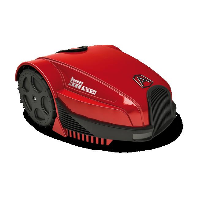 Tondeuse robot L30 elite S+ 25cm 2000m2 AMBROGIO