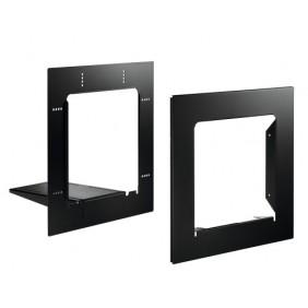 Cadres d'encastrement Profil + pour boîte aux lettres Steelbox DECAYEUX