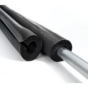 Tube isolant à recouvrement adhésif - épaisseur 19mm pour tube de 60mm NMC