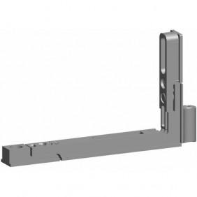 Supports d'angle pour oscillo-battant Uni-Jet S Concealed FERCO