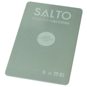 Badge de proximité Mifare pour contrôle d'accès Salto SALTO