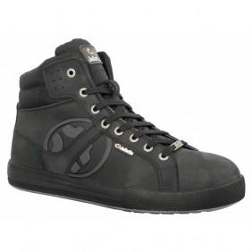 Chaussures de sécurité hautes - Jalpark S3 SRC JALLATTE