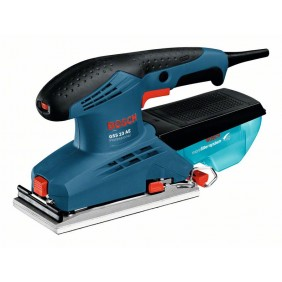 Ponceuse vibrante - système Easy Fit - GSS 23 AE BOSCH