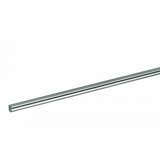 Tringle 6x5mm pour serrure de meuble Espagnolette Z23 HETTICH