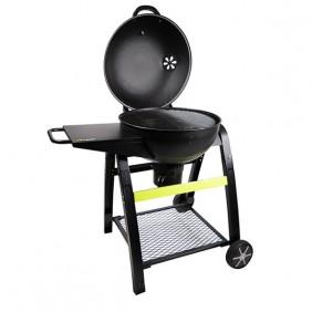Barbecue charbon - Tonino diamètre 60 cm COOK IN GARDEN