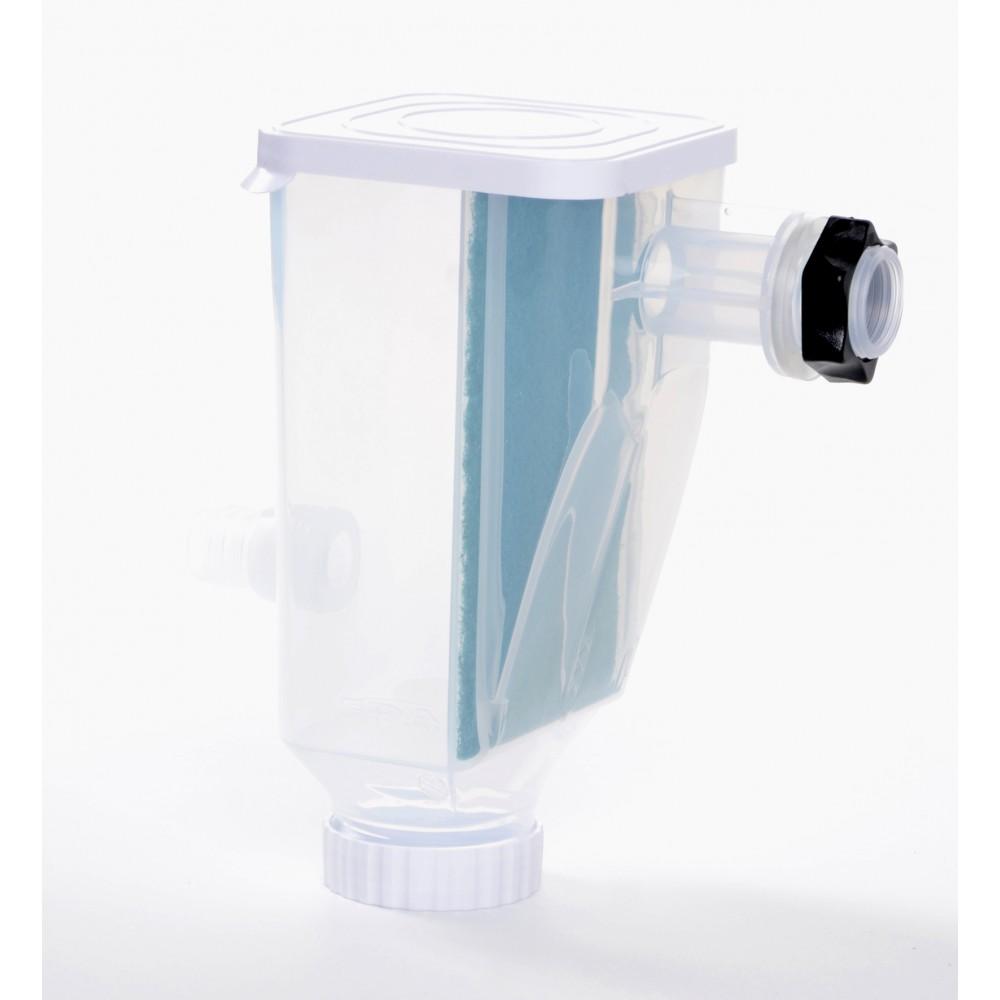 filtre pour eau de pluie filtr 39 o 10952 eda plastiques. Black Bedroom Furniture Sets. Home Design Ideas