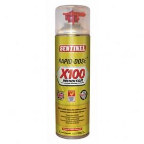 Inhibiteur de corrosion - chauffage central - X100 Rapid-Dose™ SENTINEL