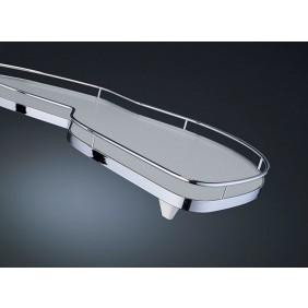 Plateau tournant meuble d 39 angle cuisine bricozor - Plateau tournant pour meuble de cuisine ...