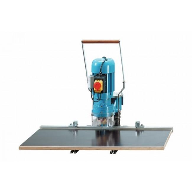 Machine Blue Max Mini HETTICH