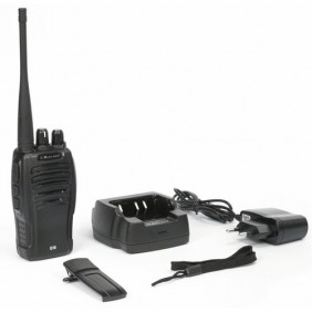 Talkie-walkie - usage intensif - G10 MIDLAND