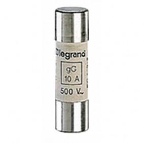 Cartouches cylindriques 14x51 sans percuteur type GG LEGRAND