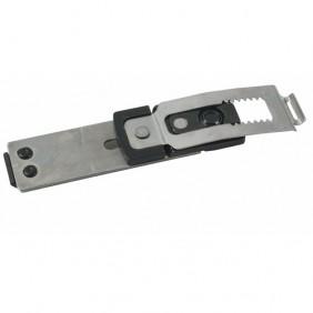 Dispositif d'arrêt mécanique - bras à glissière - ferme-porte TS GEZE
