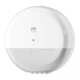 Distributeur de papier toilette rouleau - SmartOne® TORK