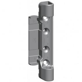 Palier de compas - pour oscillo-battants bois - M6/12 FERCO