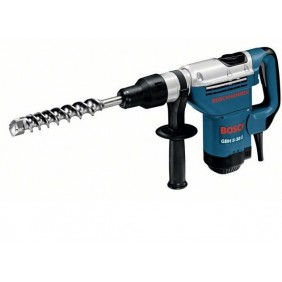 Perforateur burineur 1050 W SDS-max GBH 5-38 D-0611240003 BOSCH