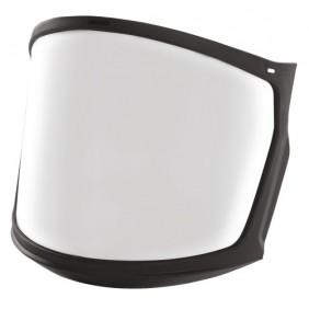 Écran transparent - pour casque de chantier ZENITH KASK