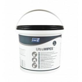 Lingettes nettoyantes Ultra Wipes DEB