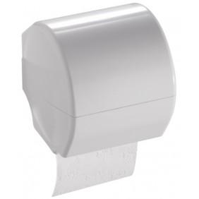 Distributeur de papier toilette - Durofort - anti-bactérien PELLET ASC