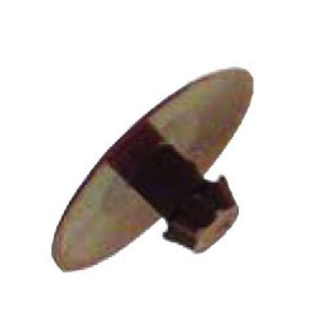 Capuchon de finition - 100 pièces SIMPSON Strong-Tie