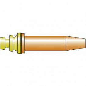 Têtes de coupe pour chalumeau type HP1 LE LORRAIN