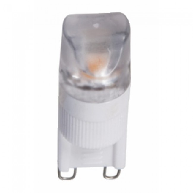 Lampe capsule LED - culot G9 KODAK LED LIGHTING