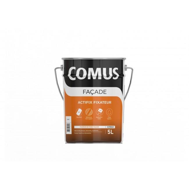 Fixateur façade acrylique blanc - Actifix COMUS