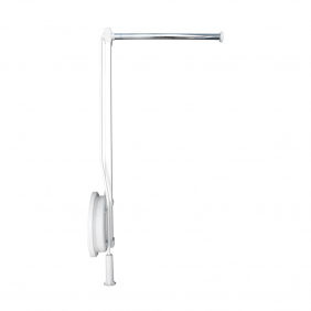 Penderie escamotable simple 12 kg - fixation latérale - LIFT AMBOS