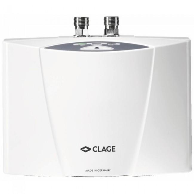 Petit chauffe-eau instantané - électrique & connecté - MCX Clage
