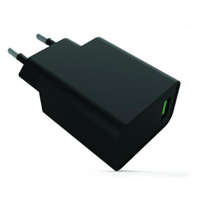 Adaptateur secteur Quick Charge GTV