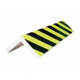 Protection d'angle droit -  à plier - en mousse - absorbe les chocs VISO