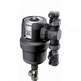 Filtre hydrocyclonique - pour circuit de chauffage - Eliminator SENTINEL