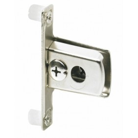 Attaches-facades pour tiroirs Multitech HETTICH