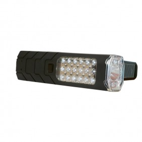 Lampe de travail - solaire - 23 LED - sans crochet RELED SOLAR