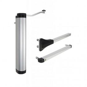 Ferme-portail verticale pour portail métallique - Verticlose Std LOCINOX