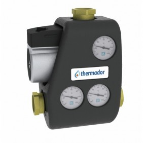 Kit Thermovar Combi 72°C