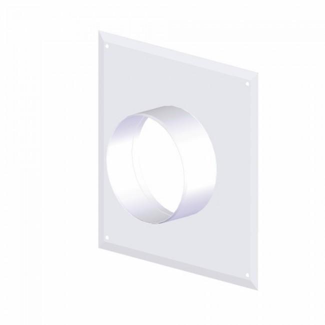 Plaque de connexion concentrique C33 - diamètre 110 mm TEN