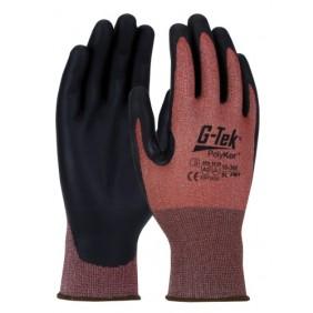 Gants anticoupures - tricotés - PolyKor® 16-368 PIP