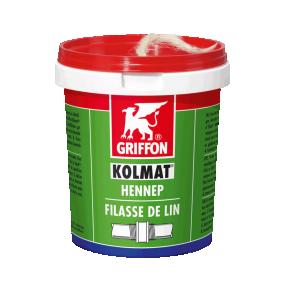 Filasse de lin en bobino - quantité 100 g GRIFFON