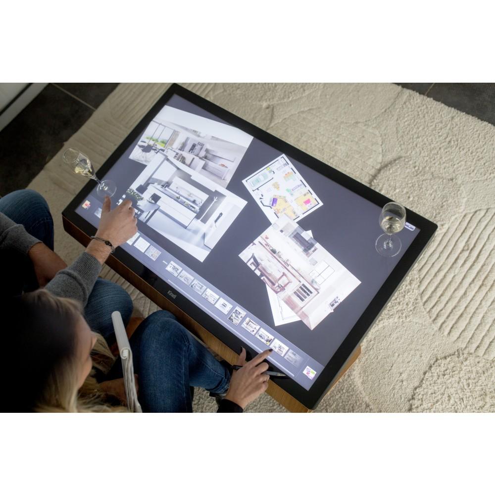 Table Tactile Kineti 43 Pouces Windows 10 Kineti
