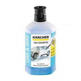 Shampoing automobile 3 en 1 KÄRCHER
